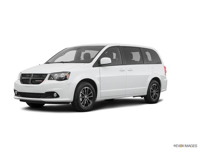 2019 Dodge Grand Caravan Vehicle Photo in Tuscumbia, AL 35674