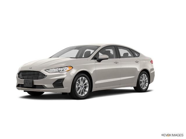 2019 Ford Fusion Vehicle Photo in American Fork, UT 84003