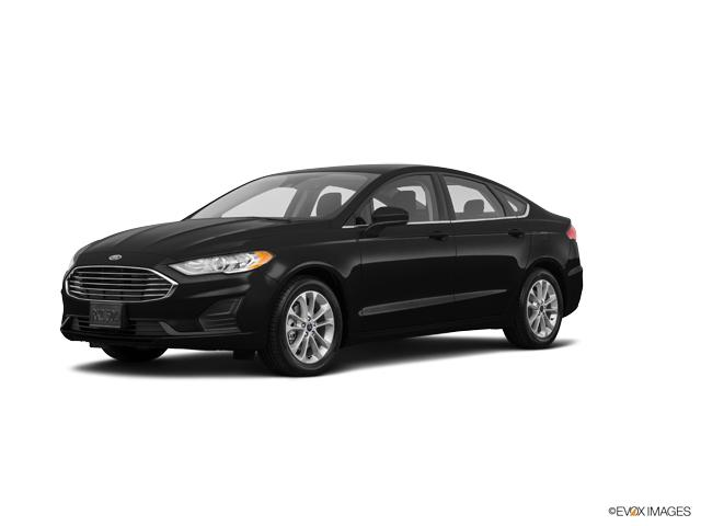 2019 Ford Fusion Vehicle Photo in San Antonio, TX 78257