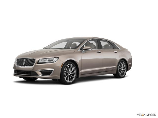 2019 LINCOLN MKZ Vehicle Photo in Colorado Springs, CO 80905