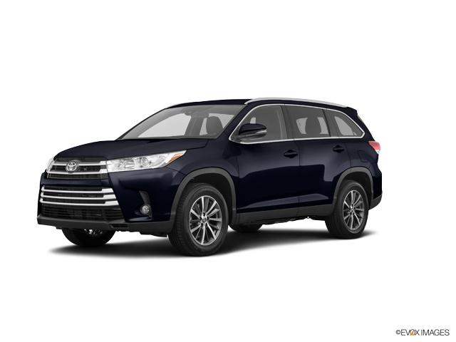 2019 Toyota Highlander Vehicle Photo in Richmond, VA 23235