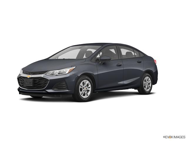 2019 Chevrolet Cruze Vehicle Photo in Ontario, CA 91764