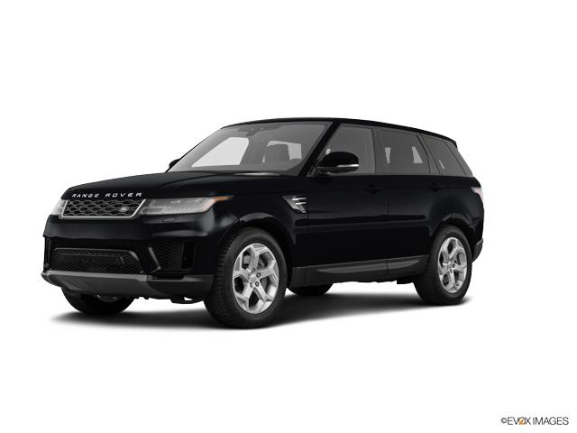 2019 Land Rover Range Rover Sport Vehicle Photo in Pompano Beach, FL 33064