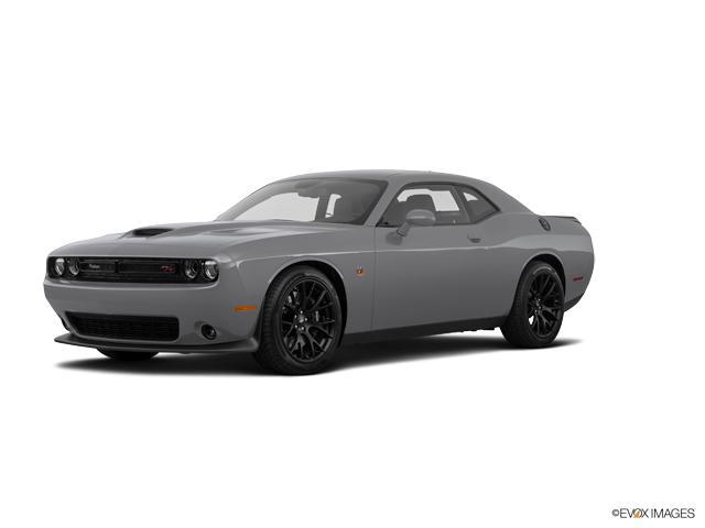 Crain Ford Little Rock >> 2019 Dodge Challenger for sale in Little Rock, near Benton, Bryant, Cabot, Sherwood, AR - AC4868 ...