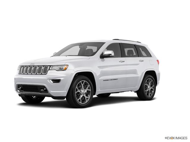 2019 Jeep Grand Cherokee Vehicle Photo in Evanston, WY 82930