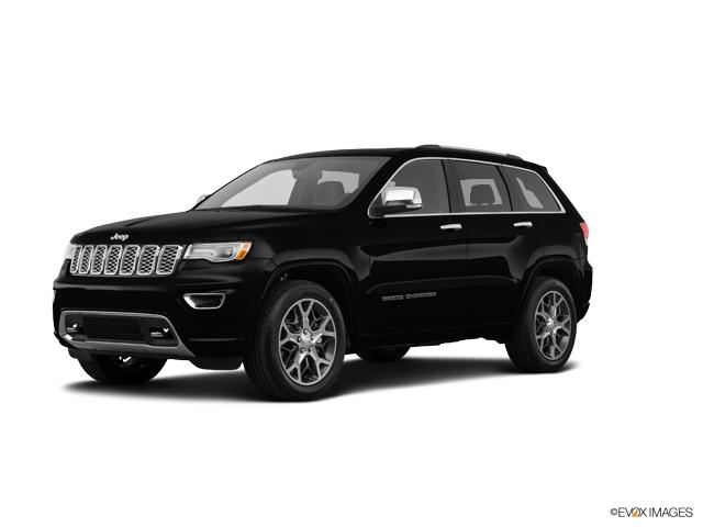 2019 Jeep Grand Cherokee Vehicle Photo in Dallas, TX 75209