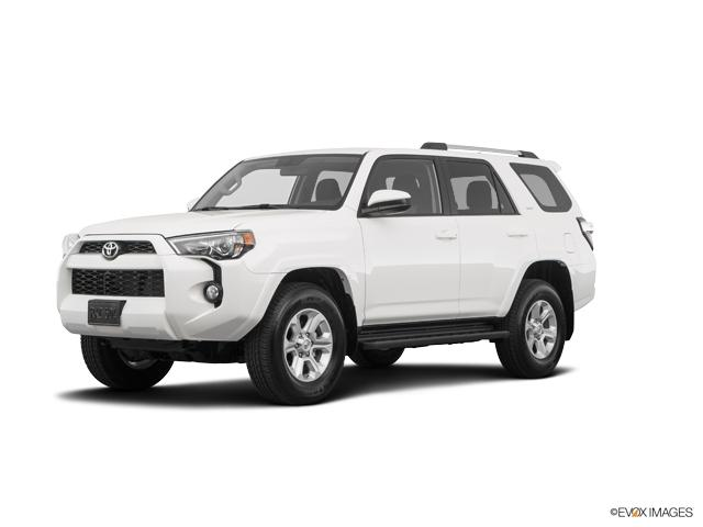 2019 Toyota 4Runner Vehicle Photo in Owensboro, KY 42303