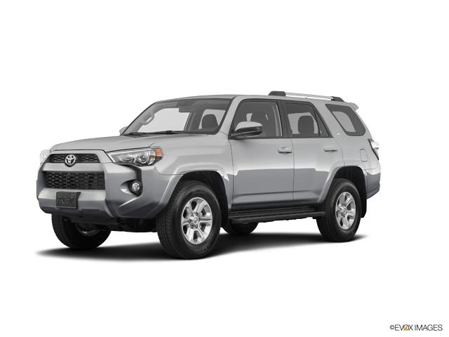 2019 Toyota 4Runner Vehicle Photo in Harvey, LA 70058
