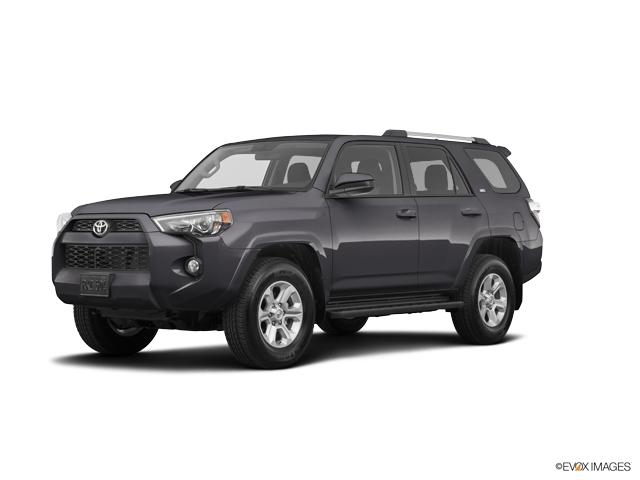 2019 Toyota 4Runner Vehicle Photo in Prince Frederick, MD 20678