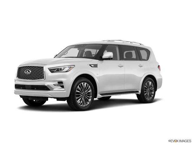 2019 INFINITI QX80 Vehicle Photo in Grapevine, TX 76051