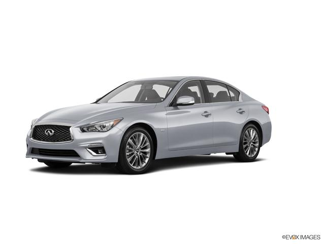 2019 INFINITI Q50 Vehicle Photo in Hanover, MA 02339