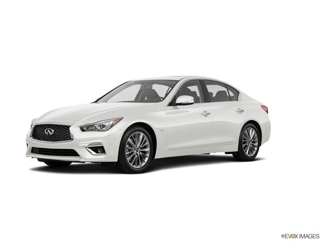 2019 INFINITI Q50 Vehicle Photo in San Antonio, TX 78230