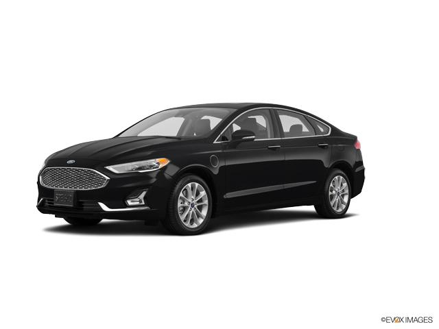 2019 Ford Fusion Energi Vehicle Photo in Doylestown, PA 18902