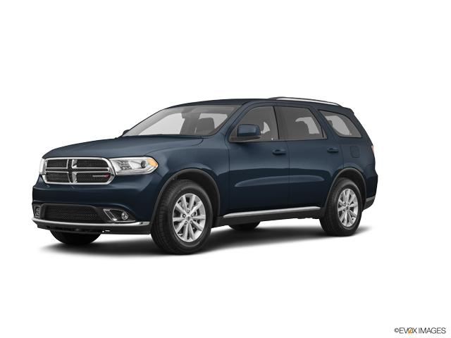 2019 Dodge Durango Vehicle Photo in Joliet, IL 60435