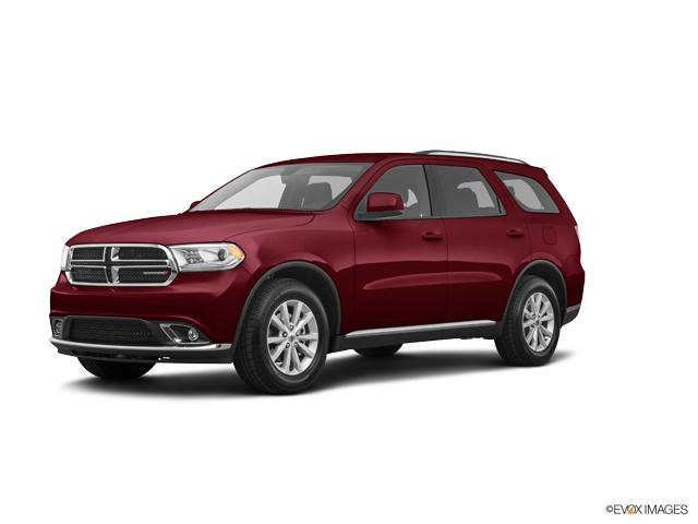 2019 Dodge Durango Vehicle Photo in Bowie, MD 20716