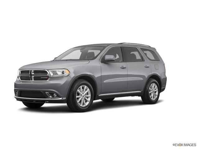 2019 Dodge Durango Vehicle Photo in Macomb, IL 61455