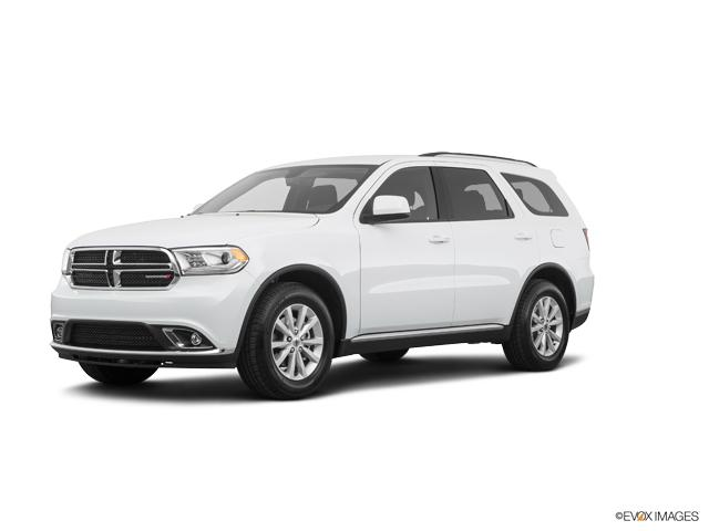 2019 Dodge Durango Vehicle Photo in Wharton, TX 77488