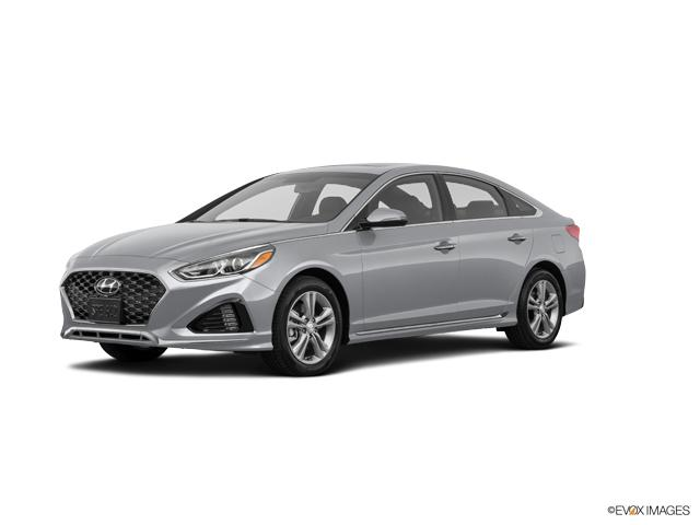 2019 Hyundai Sonata Vehicle Photo in Queensbury, NY 12804