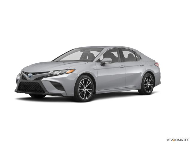 2019 Toyota Camry Vehicle Photo in Muncy, PA 17756