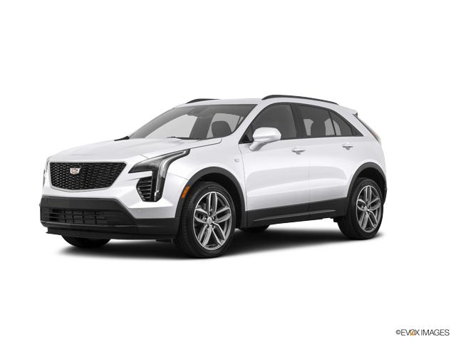 2019 Cadillac XT4 Vehicle Photo in San Antonio, TX 78230