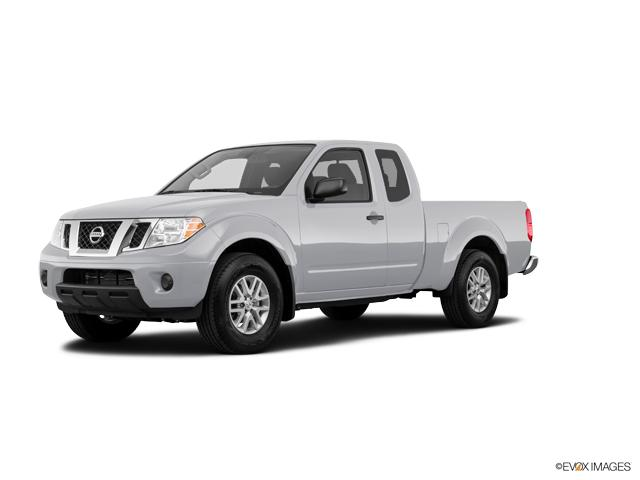 2019 Nissan Frontier Vehicle Photo in Tucson, AZ 85705