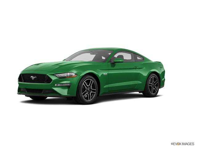 2019 Ford Mustang Vehicle Photo in Odessa, TX 79762