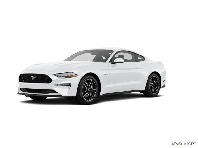 2019 Ford Mustang Vehicle Photo in San Antonio, TX 78257