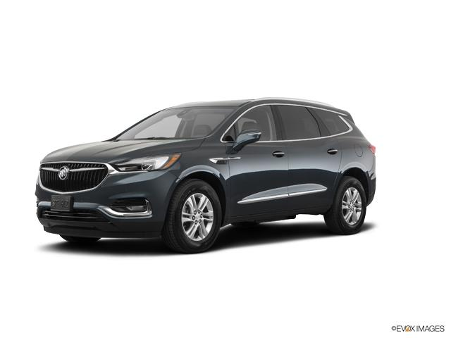2019 Buick Enclave Vehicle Photo in Green Bay, WI 54304