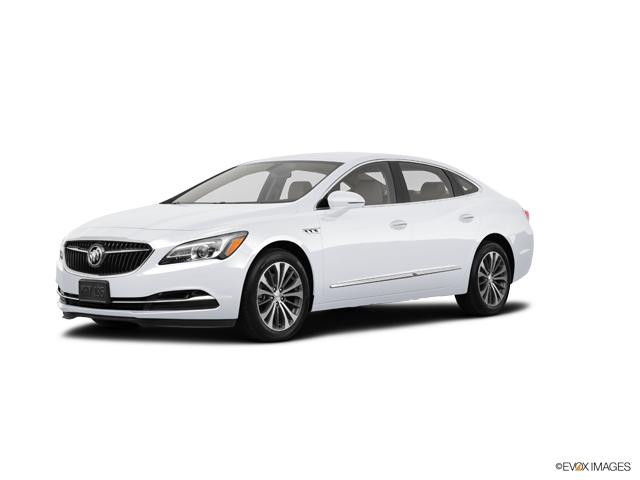 2019 Buick LaCrosse Vehicle Photo in Green Bay, WI 54304