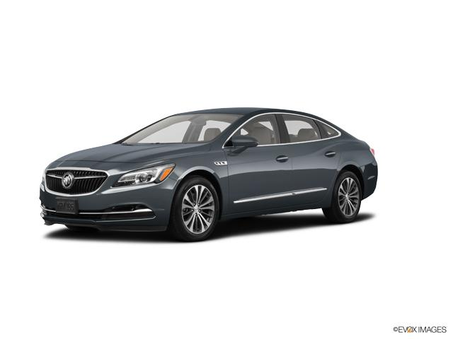 2019 Buick LaCrosse Vehicle Photo in Appleton, WI 54914