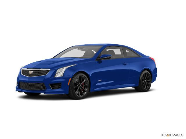 2019 Cadillac ATS-V Coupe Vehicle Photo in Grapevine, TX 76051