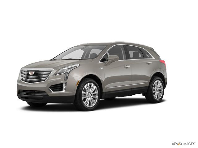 2019 Cadillac XT5 Vehicle Photo in Lansing, MI 48911