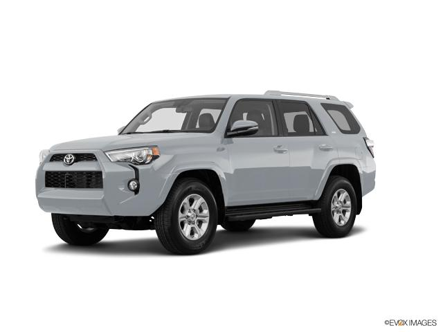 2019 Toyota 4Runner Vehicle Photo in Moultrie, GA 31788