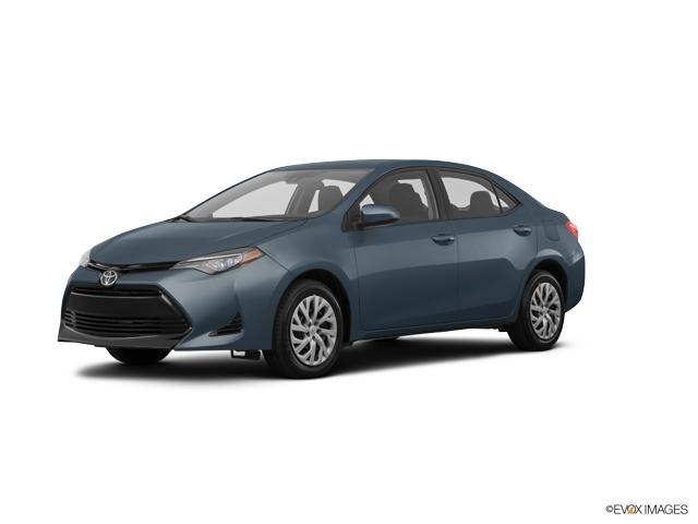 2019 Toyota Corolla Vehicle Photo in Riverside, CA 92504