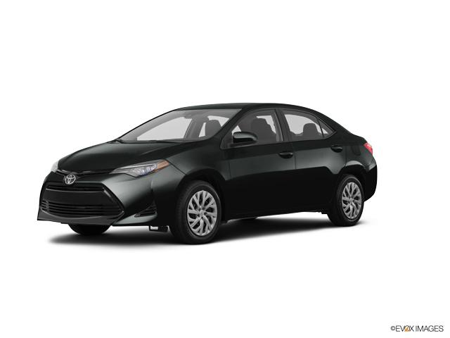 2019 Toyota Corolla Vehicle Photo in Killeen, TX 76541