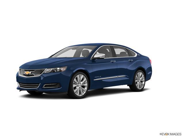 2019 Chevrolet Impala Vehicle Photo in Washington, NJ 07882