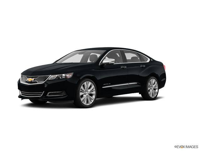 2019 Chevrolet Impala Vehicle Photo in Vincennes, IN 47591