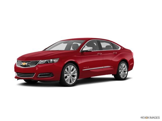 2019 Chevrolet Impala Vehicle Photo in Colorado Springs, CO 80905