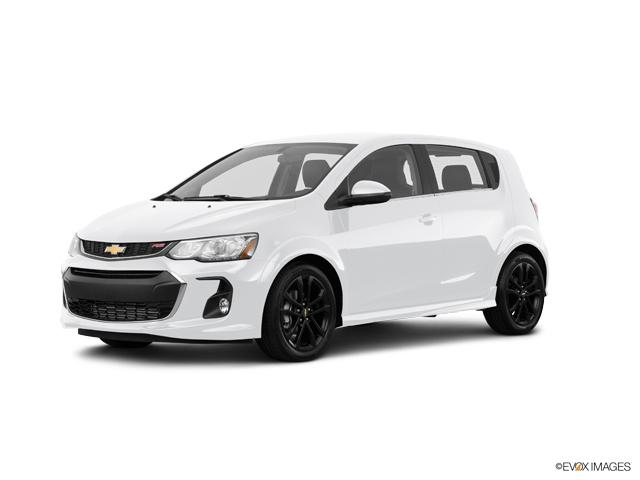 2019 Chevrolet Sonic Vehicle Photo in Houston, TX 77090