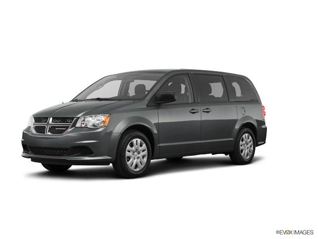 2019 Dodge Grand Caravan Vehicle Photo in Medina, OH 44256