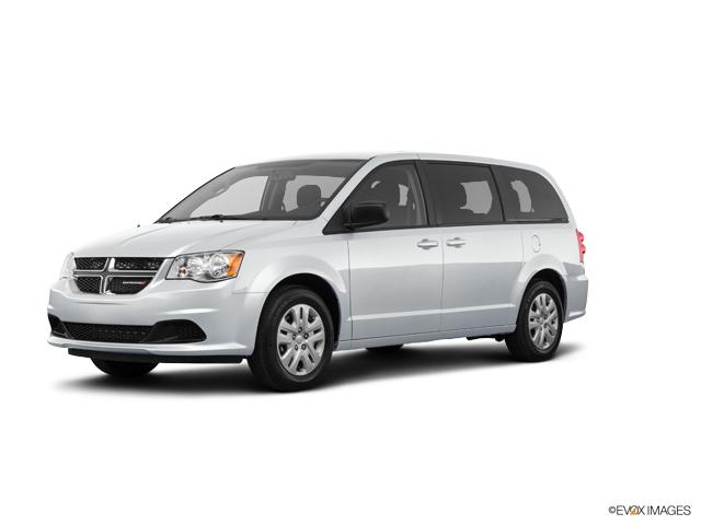 2019 Dodge Grand Caravan Vehicle Photo in Hartford, KY 42347