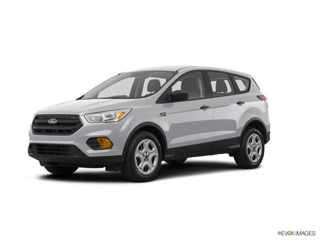 2019 Ford Escape Vehicle Photo in Gainesville, TX 76240