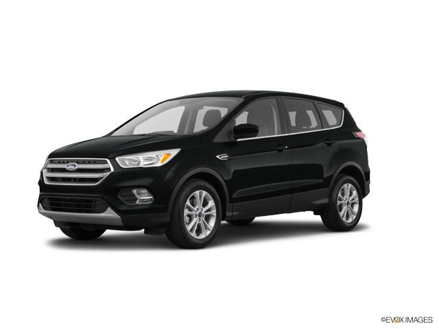 2019 Ford Escape Vehicle Photo in Houston, TX 77546