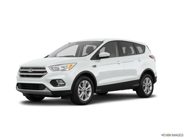 2019 Ford Escape Vehicle Photo in Willow Grove, PA 19090