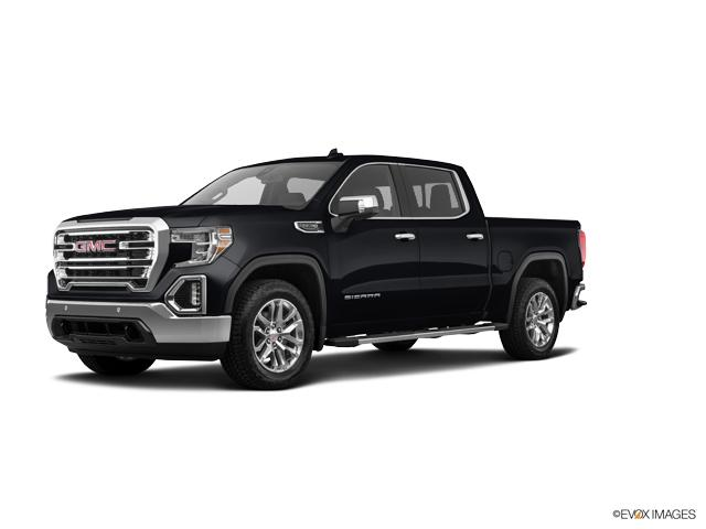 2019 GMC Sierra 1500 Vehicle Photo in Grand Rapids, MI 49512