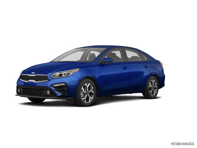 2019 Kia Forte Vehicle Photo in Joliet, IL 60435