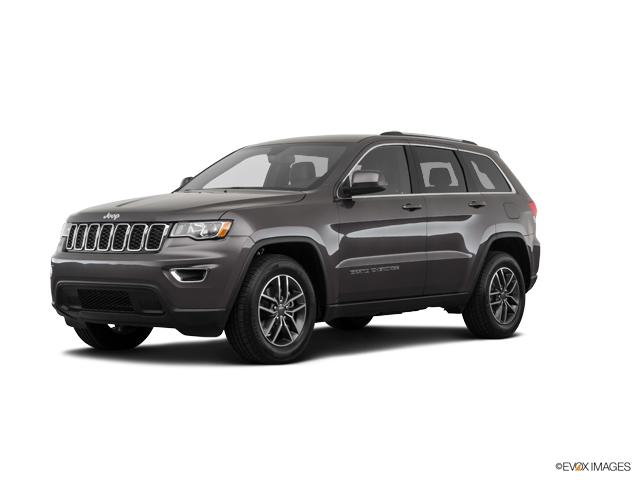 2019 Jeep Grand Cherokee Vehicle Photo in Richmond, VA 23231