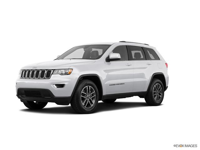 2019 Jeep Grand Cherokee Vehicle Photo in Colma, CA 94014