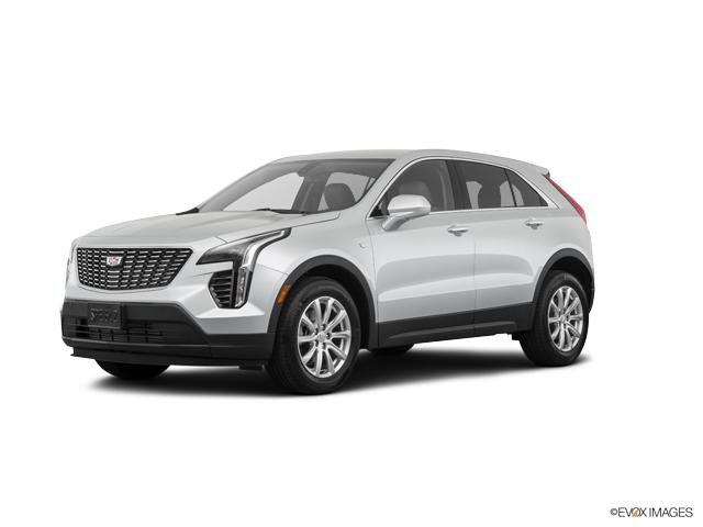2019 Cadillac Xt4 For Sale In Greenville
