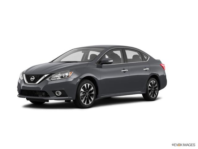 2019 Nissan Sentra Vehicle Photo in Oshkosh, WI 54904